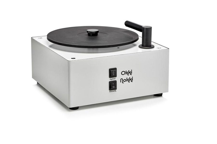 Vinyl accessoires