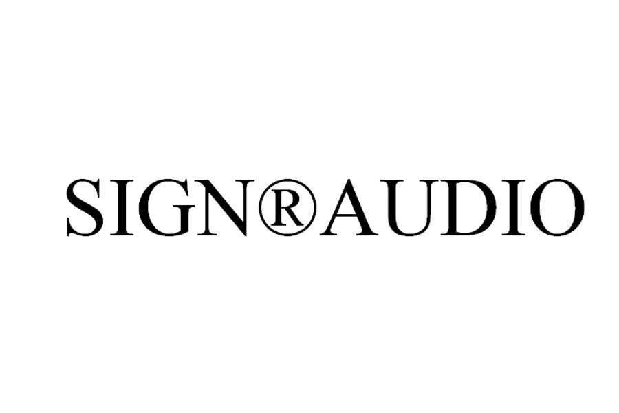 Sign Audio